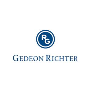 Gedeon Richter
